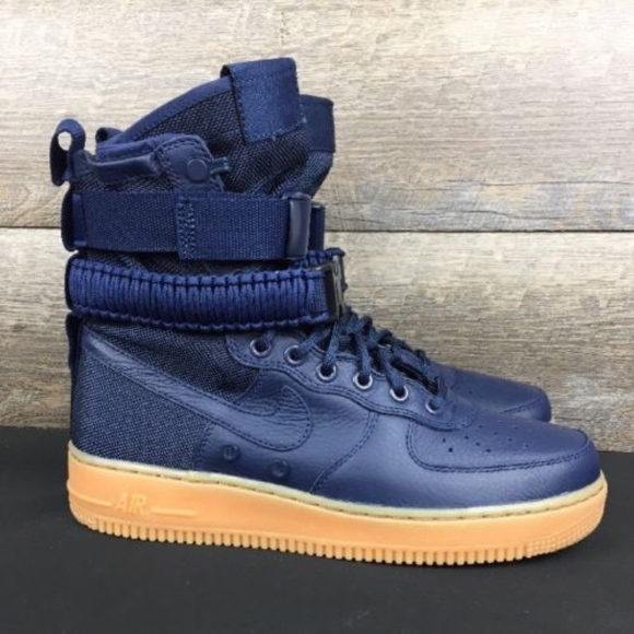 nike special field air force 1 blue nz